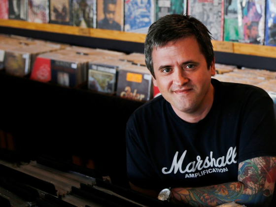Vegas music scene produces a pair of Route 91 benefit albums