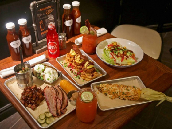 Barbecue joint opening at Texas Station in North Las Vegas