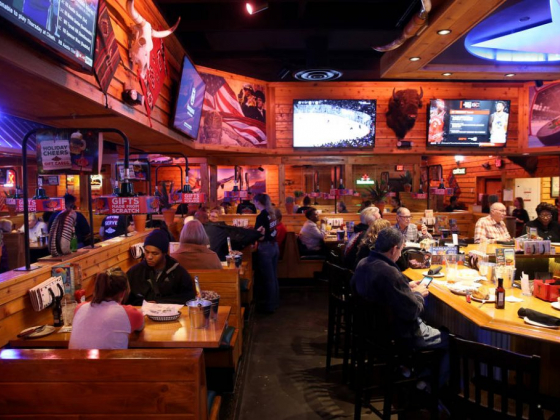Texas Roadhouse among new restaurants opening in North Las Vegas