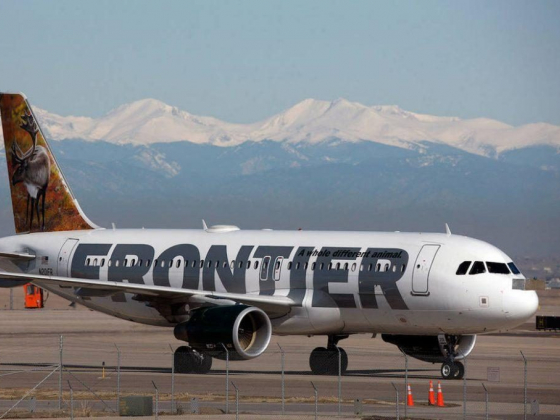 Frontier launches nonstop flights from Las Vegas to Mexican resorts