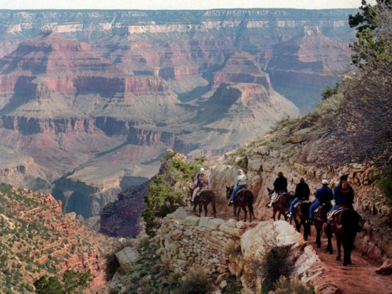 Grand Canyon marks 100 years as a national park in 2019