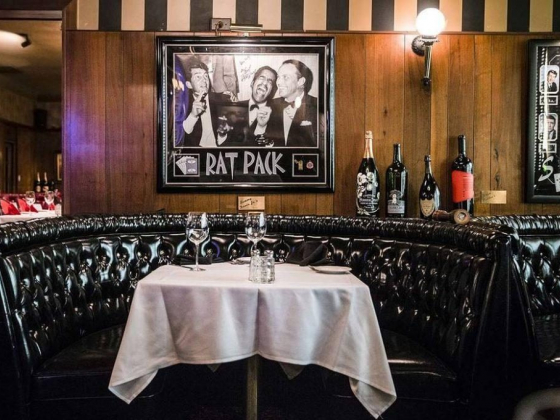 CES 2019: Classic Las Vegas dining options for conventioneers
