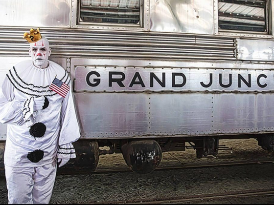 Puddles Pity Party taking over Las Vegas Strip for 9 shows