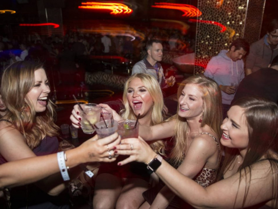 Las Vegas shifting its tune to attract millennials