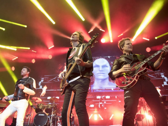 Duran Duran heads roster of upcoming Las Vegas concerts