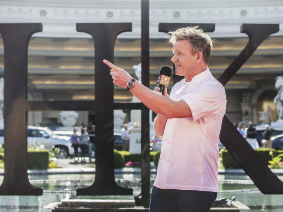 Gordon Ramsay, Guy Fieri, Lisa Vanderpump part of Las Vegas Uncork'd lineup