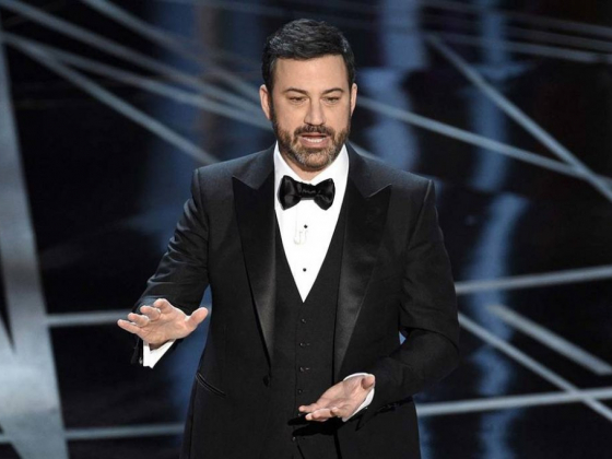 Jimmy Kimmel offering free tickets to Vegas show tapings
