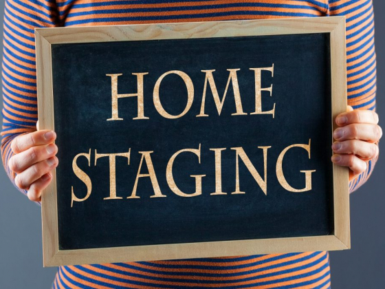 How to stage your house like it's a million dollar listing