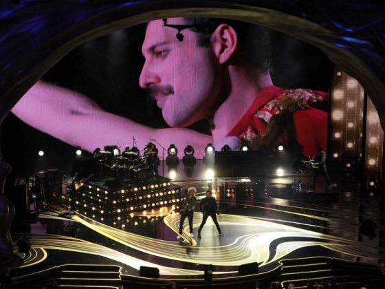 Queen-inspired rock musical tour coming to Las Vegas