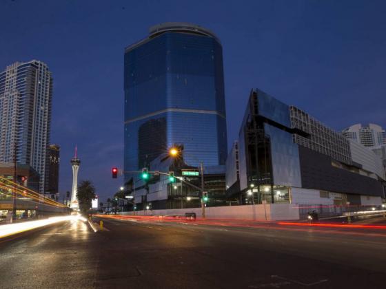 Opening of Drew Las Vegas pushed back until 2022
