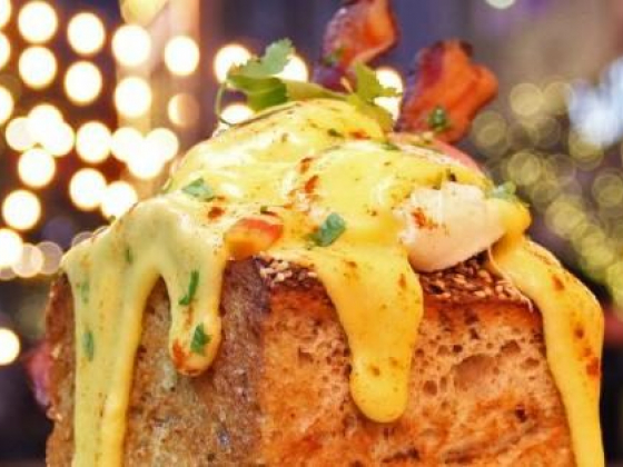 No average Benedicts: Five places that elevate the humble brunch dish