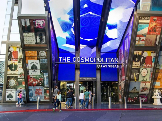 Cosmopolitan may be for sale on Las Vegas Strip