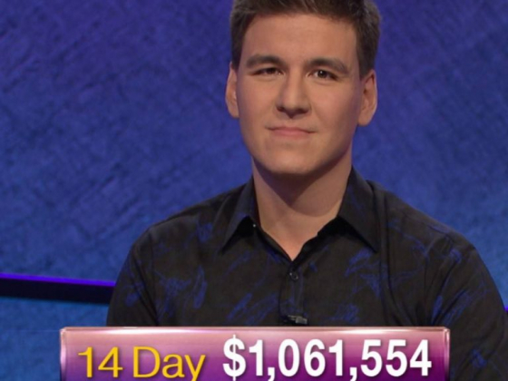 Las Vegas' James Holzhauer surpasses $1M on 'Jeopardy!'