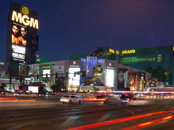 MGM employees can go to college for free through Nevada partnership
