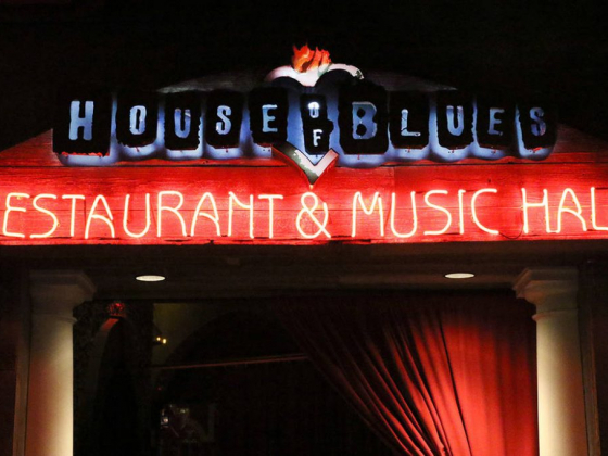 House of Blues offers $7.02 concert tickets in honor of 702 Day