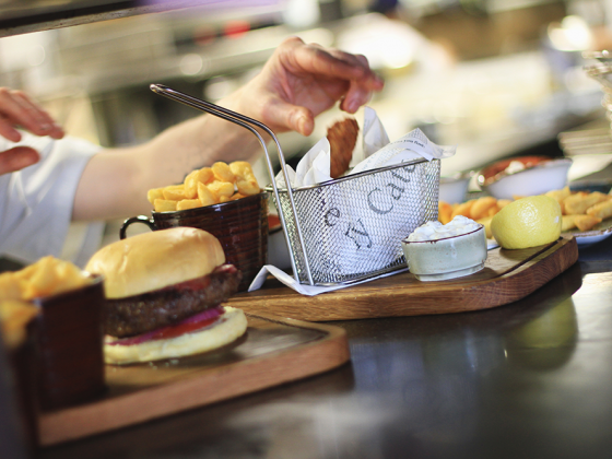 Four Signs You're Ready to Get Going in the Restaurant Business