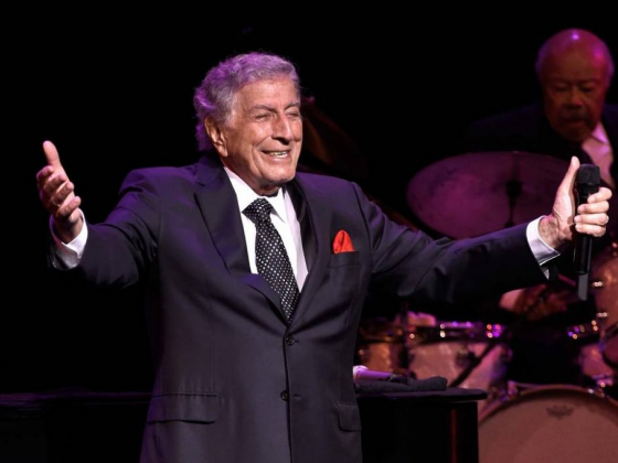 Tony Bennett returns to Las Vegas Strip for 3 shows