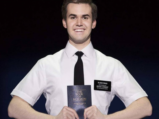 How to win $25 lottery tickets to 'Book of Mormon' in Las Vegas