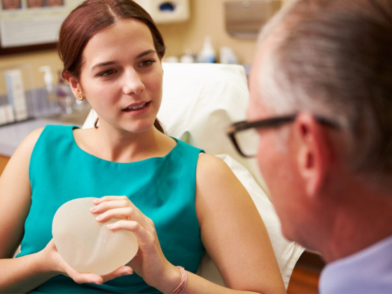 Five questions to ask during your breast augmentation consultation