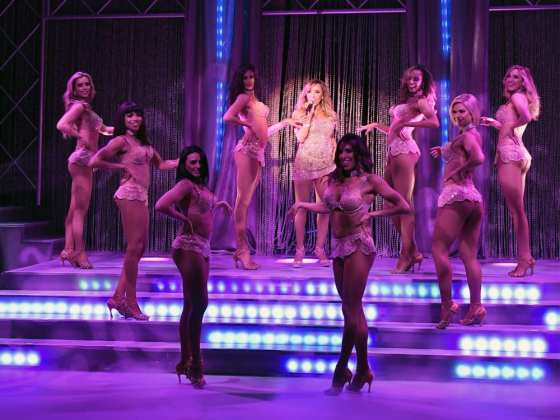 Reinventing the art and style of burlesque keeps FANTASY alive