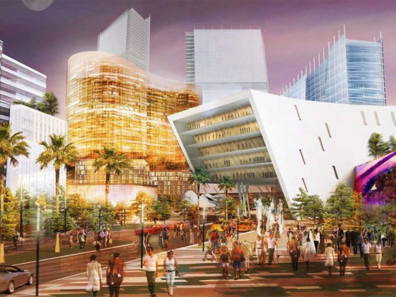 Moulin Rouge casino revival is centerpiece of $1.6B project