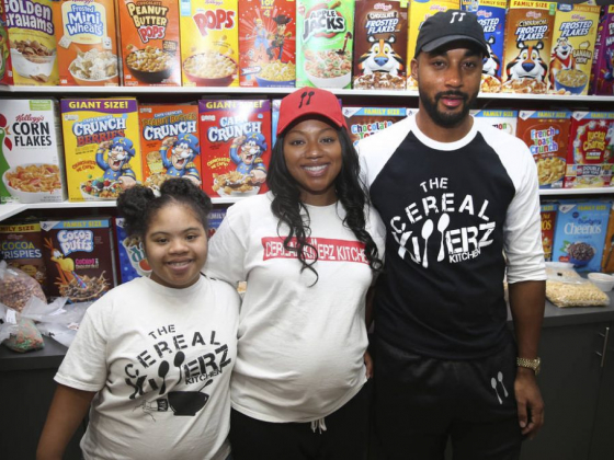 Las Vegas Valley shop's 100 cereals are a hit with all ages