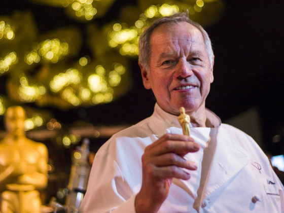 Wolfgang Puck, Golden Knights players close to Summerlin restaurant deal