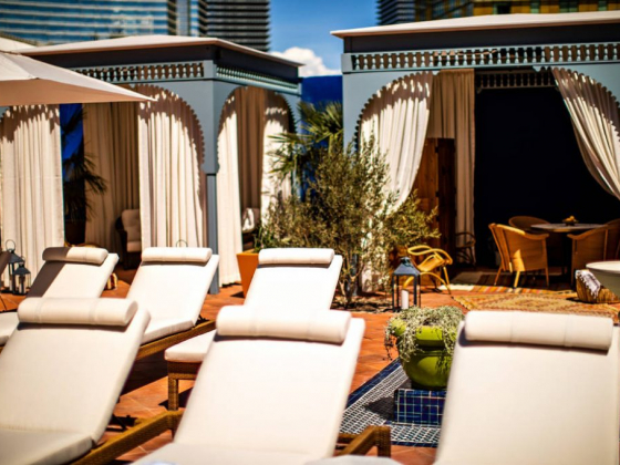 MGM Resorts purchases stake in operator of NoMad hotel brand