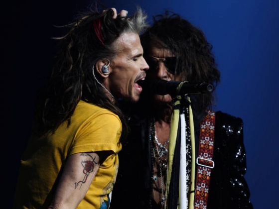 Aerosmith adds 15 dates in 2020 'Deuces' residency in Las Vegas