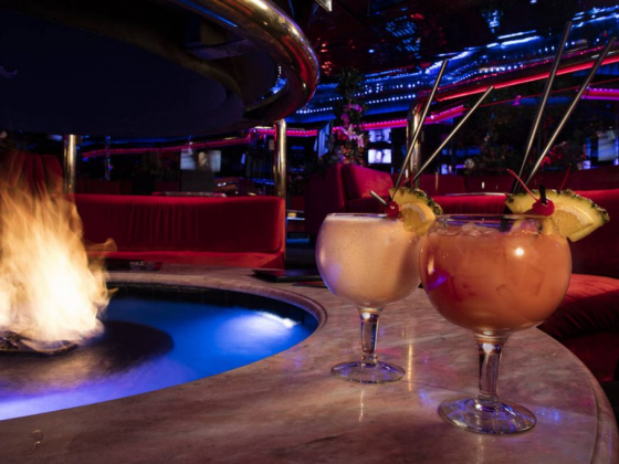 11 tiki drinks to enjoy while it's still hot in Las Vegas