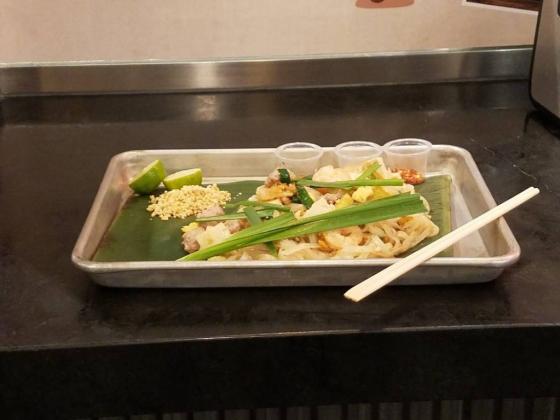 Pok Pok Wing in Las Vegas adds a Pad Thai variation