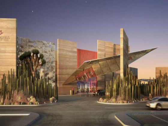 Mohegan Gaming to manage Virgin Las Vegas when it opens in 2020