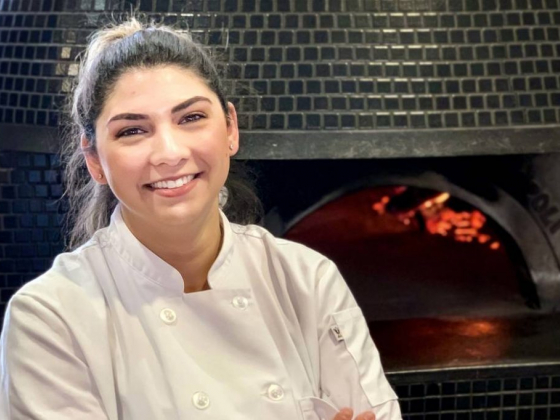 Women in Pizza to be highlighted at Las Vegas Pizza Festival