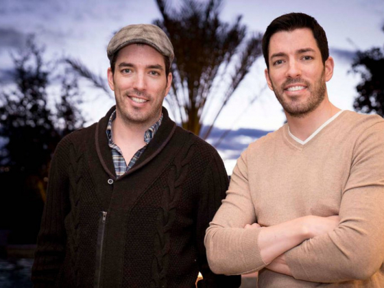 Property Brothers design first Dream Home in Henderson