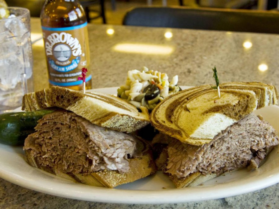After Carnegie Deli is gone, here are 5 other Las Vegas delis to try
