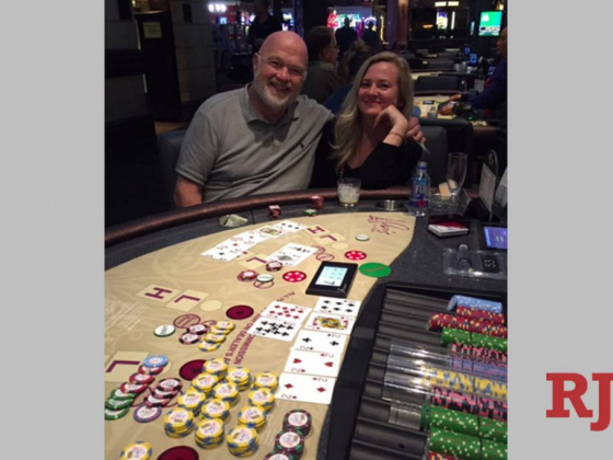 California visitor wins $160K in pai gow on Las Vegas Strip