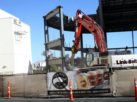 2020 to be a banner year for Las Vegas hotel expansion