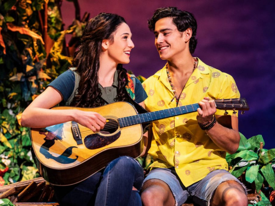 Jimmy Buffett-based musical comes to Las Vegas