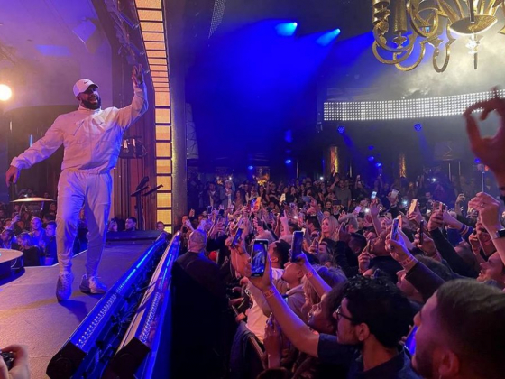 Drake sets the stage for more shows at XS Nightclub in Las Vegas