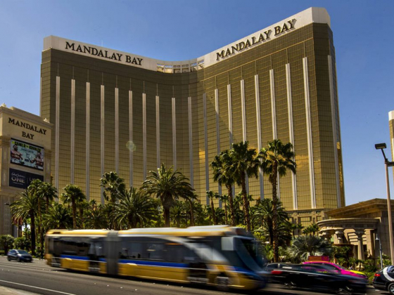 Mandalay Bay, MGM Grand sold to Blackstone in $4.6B deal