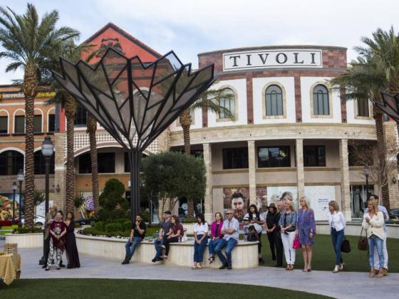 El Dorado Cantina's Tivoli Village location could open this week