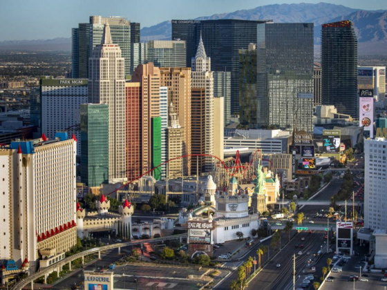 Atari wants to build a branded hotel in Las Vegas