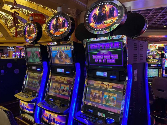 Buffalo Bar dedicated to Buffalo slots to open in Summerlin