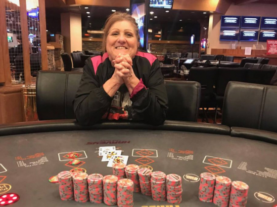 Texas visitor scores $1.3M poker hand win at Nevada casino