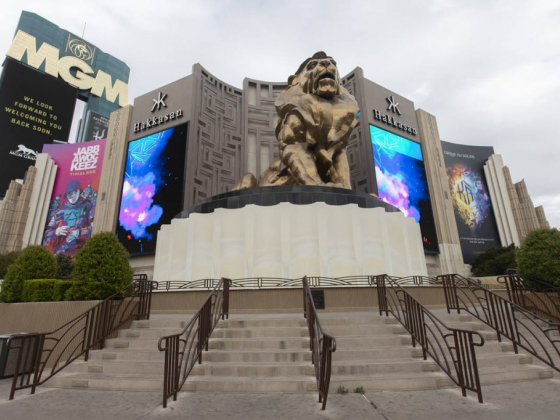 MGM Resorts resets shows to June 1; CirqueConnect back online