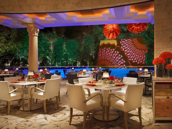 Wynn Las Vegas to reopen 5 restaurants May 29