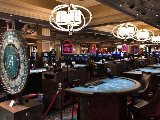 Updating: Which Las Vegas casinos, restaurants will reopen and when