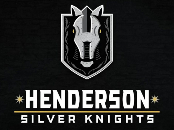 Golden Knights' AHL team to be called Henderson Silver Knights