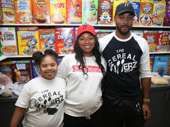 Cereal Killerz Kitchen to open Centennial Hills location