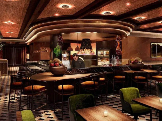 Virgin Hotels restaurants to blend best of Hard Rock with fresh selections